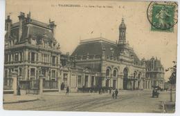 VALENCIENNES - La Gare - Valenciennes