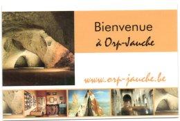 Bienvenue à Orp-Jauche - Orp-Jauche