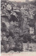 PLOUGNADOIRE GROTTE HABITEE (PF2) - Autres Communes