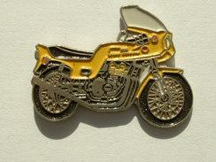 PIN´S MOTO - DUNSTALL KAWASAKI - Motorbikes
