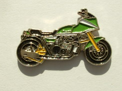 PIN´S MOTO - PDQ HOSSACK - Motorbikes
