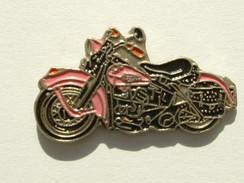 PIN´S MOTO - HARLEY DAVIDSON T74 - Motorbikes