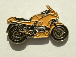 PIN´S MOTO - BMW K100 RS - Motorbikes