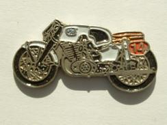 PIN´S MOTO - NSU - Motorbikes