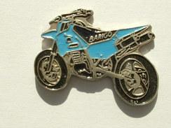 PIN´S MOTO - BARIGO - Motorbikes