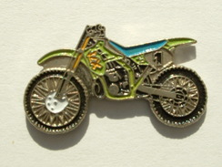 PIN´S MOTO - KAWAZAKI KX 250 - Motorbikes