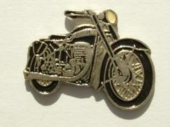PIN´S MOTO - TERROT 500 RGST - Motorbikes