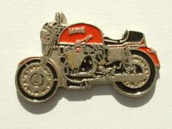 PIN´S MOTO - MUNCH - Motorbikes