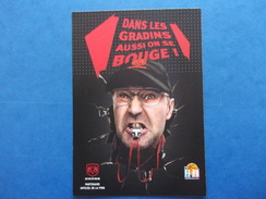 Publicité Basket DODGE Partenaire Officiel De La FFBB 2007 - Sports