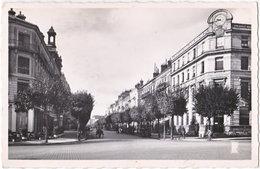 71. Pf. CHALON-SUR-SAONE. Boulevard De La République. 143 - Chalon Sur Saone