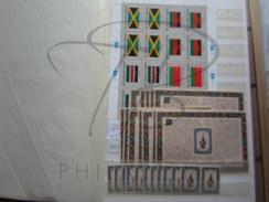 BELLE COLLECTION DE TIMBRES DES NATIONS UNIES - NEW-YORK , 1983 - 2010 , FORTE COTE , AVEC MULTIPLES , XX !!! - New-York - Siège De L'ONU