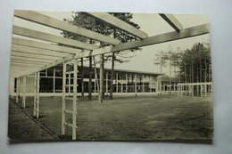 Mol - C.E.N. - Cafeteria - Mol