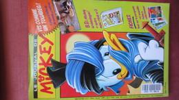 LE JOURNAL DE MICKEY N° 1986. ANNEE 1990 - Journal De Mickey