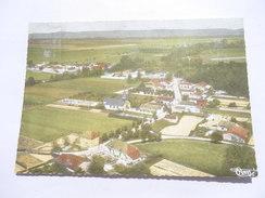 CPSM 51 - MARNE - CHAINTRIX VUE GÉNÉRALE AÉRIENNE - Autres Communes