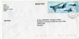 2007 - Inde - Platinum Jubilee - Indian Air Force