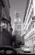 1963 ST JACQUES PARIS FRANCE 35mm  AMATEUR NEGATIVE NOT PHOTO NEGATIVO NO FOTO - Other