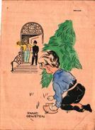 Illustrateur Kwaad Geweten - Otros Ilustradores
