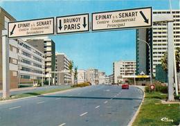 EPINAY SOUS SENART Nouvelles Résidences - Epinay Sous Senart