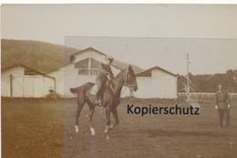 Foto Weil, Pferderennen - Weil Der Stadt