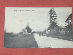 VILLEDIEU LES POELES  1910  /   LES ENVIRONS / SAINTE CECILE    / CIRC OUI  / EDIT - Villedieu
