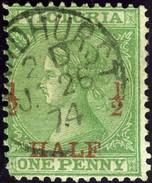 Victoria. Stanley Gibbons #174. Used. - Gebraucht