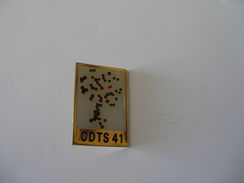 CDTS 41 Centre De Transfusion Sanguine Du Loir Et Cher - Medical