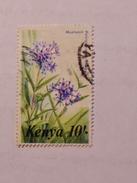 KENYA  1983   LOT# 6  FLOWERS - Kenya (1963-...)