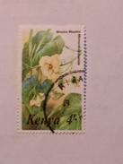 KENYA  1985   LOT# 8  FLOWERS - Kenya (1963-...)