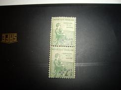 163 FRANCE   Orphelins De La Guerre 1922  Neuf** - France