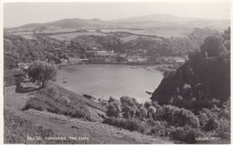 Wales, Fishguard, The CWM (pk34484) - Pembrokeshire