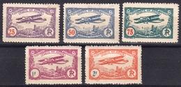 MEETING De BOURGES JUIN 1922 - Aviación