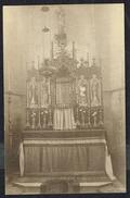 WOLUWE-St-LAMBERT - Chapelle De Marie La Douloureuse - Maître-Autel - Non Circulé - Not Circulated - Nicht Gelaufen - Woluwe-St-Lambert - St-Lambrechts-Woluwe