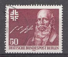 Allemagne Berlin 1978 Mi.nr.: 570 Geburtstag Von Friedrich Ludwig Jahn  Oblitéré / Used / Gebruikt - [5] Berlin