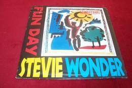 STEVIE   WONDER  °  FUN DAY - Soul - R&B