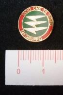 """06789 """"AERONAUTICA - 18° GRUPPO (OCIO CHE TE COPO) - DISTINTIVO IN METALLO E SMALTI"""" ORIGINALE - Militaria"""
