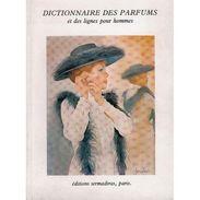 Dictionnaire Des Parfums Et Des Lignes Pour Hommes 8e éditions - Books On Collecting