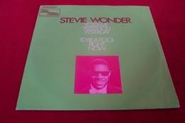 STEVIE   WONDER  ° YESTER ME YESTER YOU  YESTERDAY - Soul - R&B