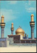 °°° 3956 - IRAQ - BAGHDAD - AL-IMAM MOUSA AL-KADHEM SHRINE - KADHIMIYAH °°° - Iraq