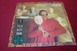 STEVIE   WONDER  °  SIR DUKE - Soul - R&B