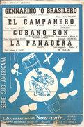 SERIE SUD AMERICA - Folk Music