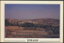 °°° 3972 - JORDAN - JERASH - VIEW °°° - Giordania