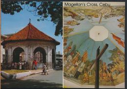 °°° 3974 - PHILIPPINES - CEBU - MAGELLAN'S CROSS °°° - Filippine