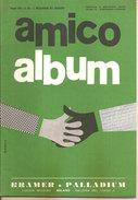 AMICO ALBUM - Musica Popolare