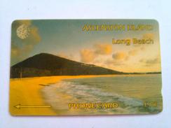Ascension Island 6CASB 10 Pounds Long Beach