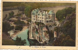 Château De Walzin - Dinant