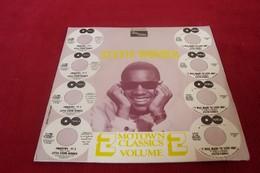 STEVIE   WONDER  ° 2 MOTOWN CLASSICS  VOLUME 2 - Soul - R&B