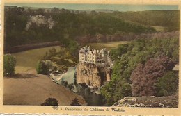 Panorama Du Château De Walzin - Dinant