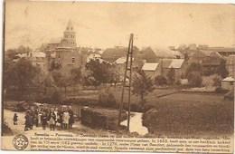 Spontin: Panorama - Yvoir