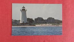 Light House Edgarown Marths's Vineyard  Massachusetts Ref 2559 - Altri