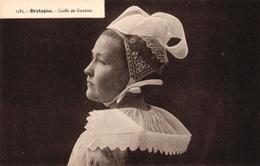 BRETAGNE -29- COIFFE DE GOUEZEC - Gouézec